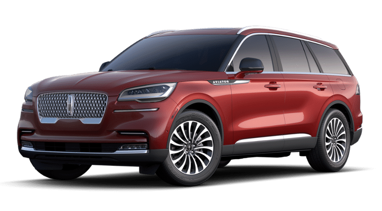 2020 Lincoln Aviator RESERVE   AW